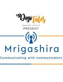 Mrigashira Final Logo